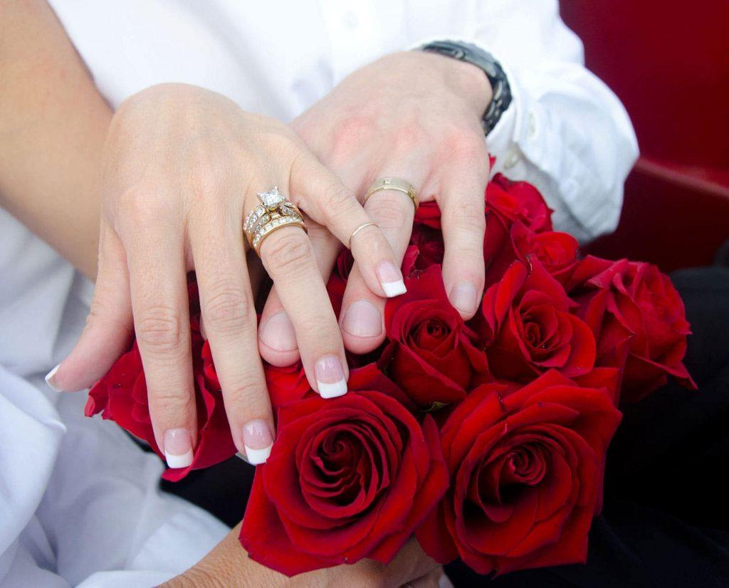 $5k Wedding Wednesday- Where to Splurge and Where to Save