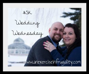 $5k Wedding Wednesday-Budget Invitations