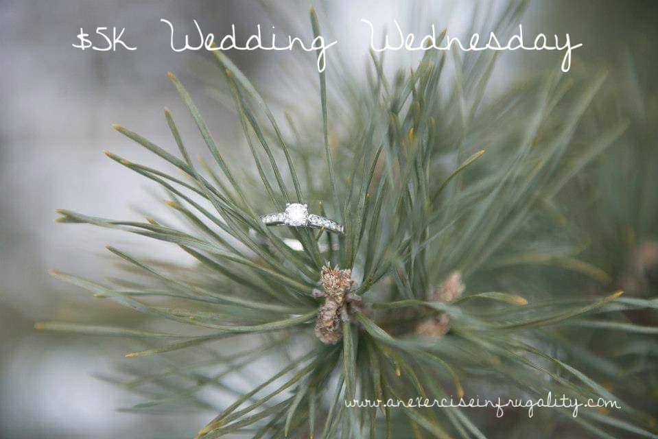 $5k Wedding Wednesday-How To Save With Appetizers