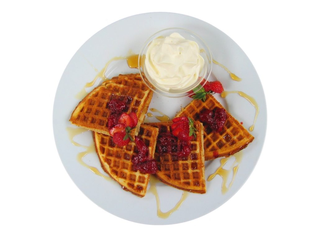 """Beyond the Belgians: 10 """"Non-Waffle"""" Recipes for Your Waffle Iron"""