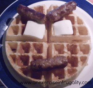 Angry Waffle