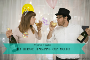 13 Best Posts of 2013