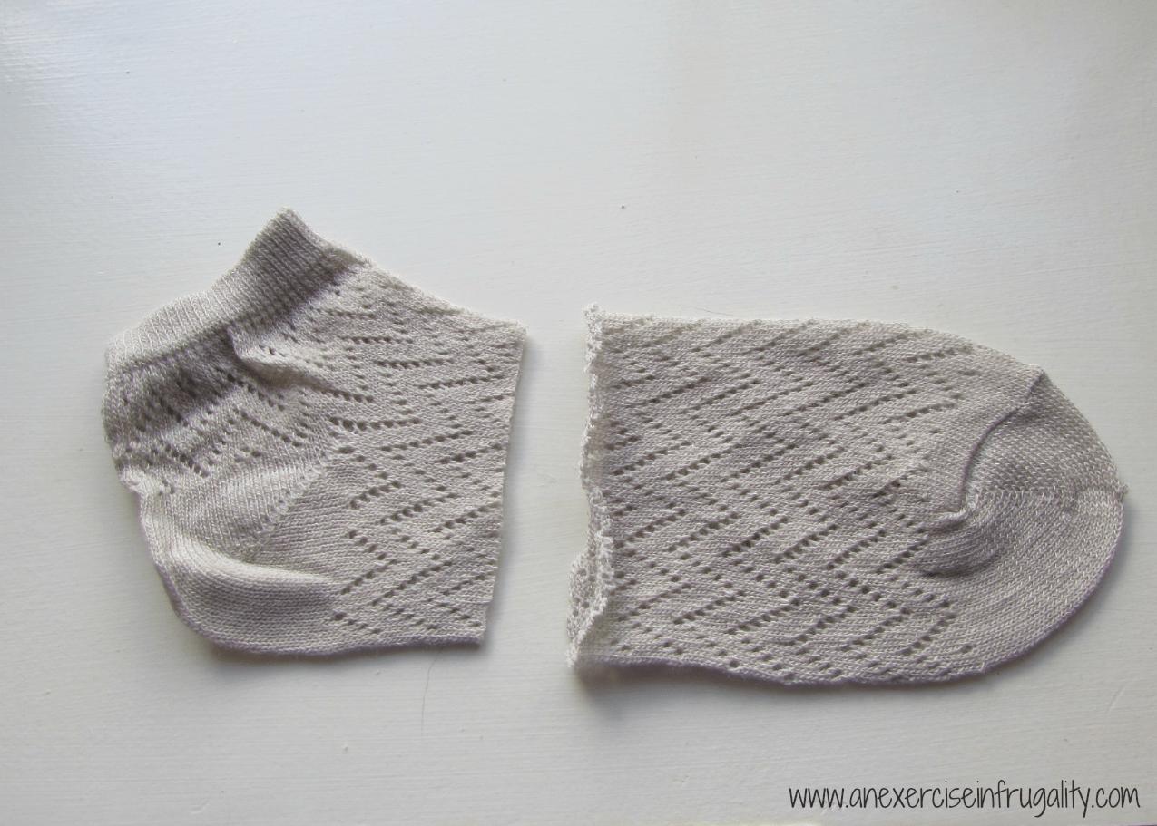 Sock Cut