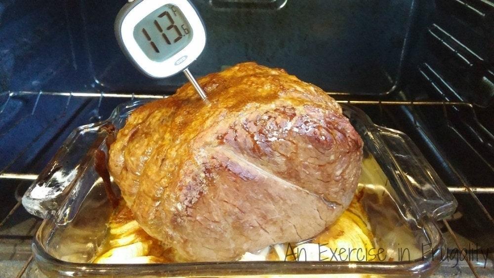 Chex Roast Beef 11