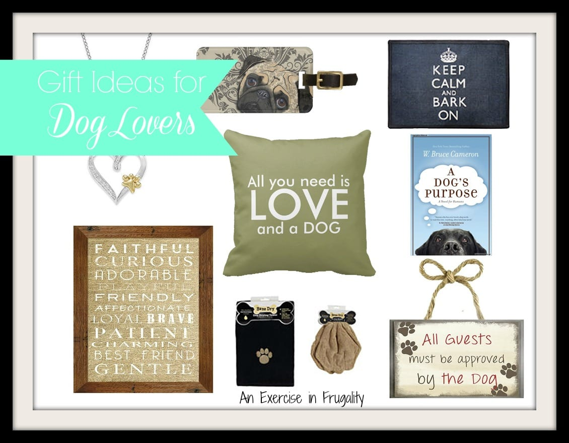 gift-ideas-dog-lovers | An Exercise in Frugality