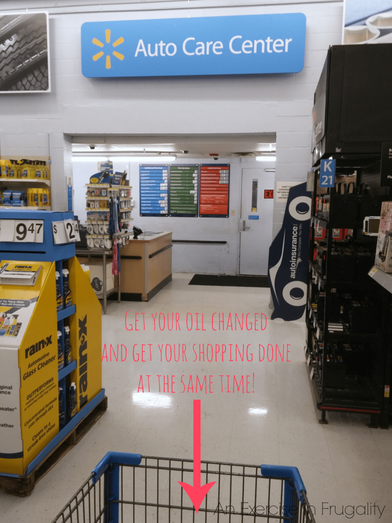 Pennzoil-walmart-car-oil-change