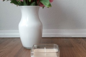3 Ways to Re-Use Candle Wax