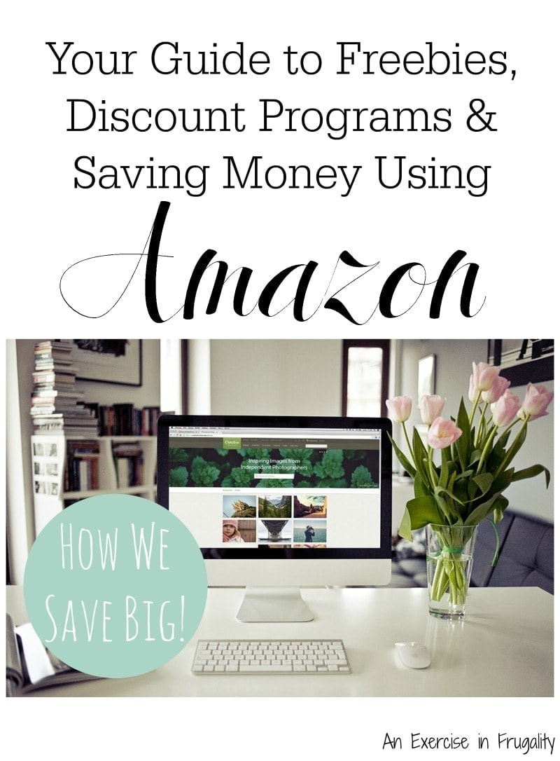How to save money on Amazon free trial Prime
