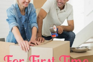 Simple tips for first time home buyers