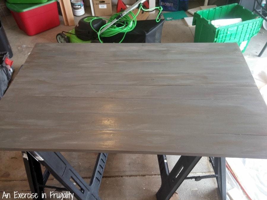 restoration hardware faux barnwood