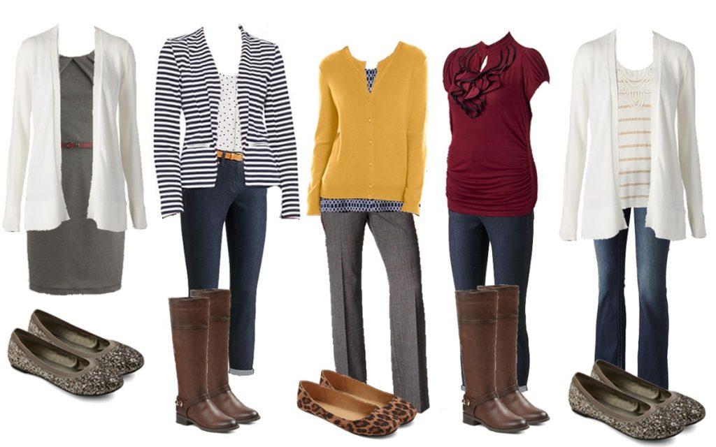 fall fashion week 1