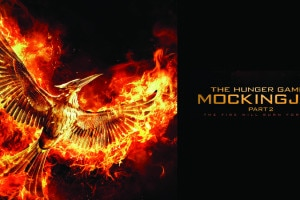 The Hunger Games: Mockingjay-Part 2 Fandango Giveaway!