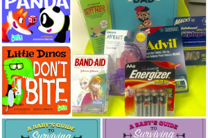 Capstone Baby Books Giveaway