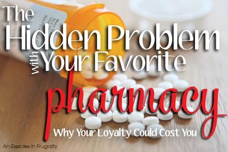 hidden cost pharmacy