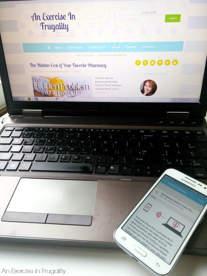 walmart family mobile hotspot t-mobile