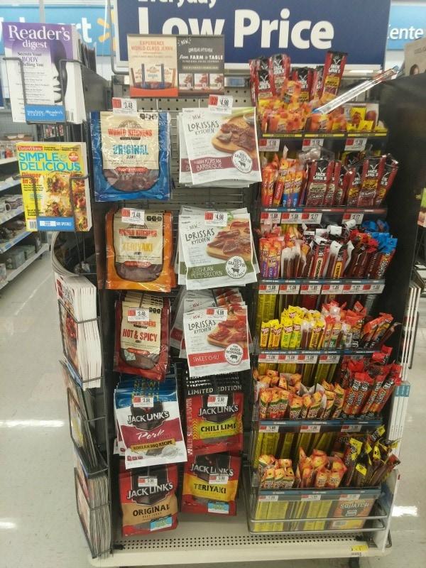 Lorissa's Kitchen Walmart
