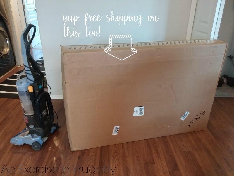 free shipping blinq