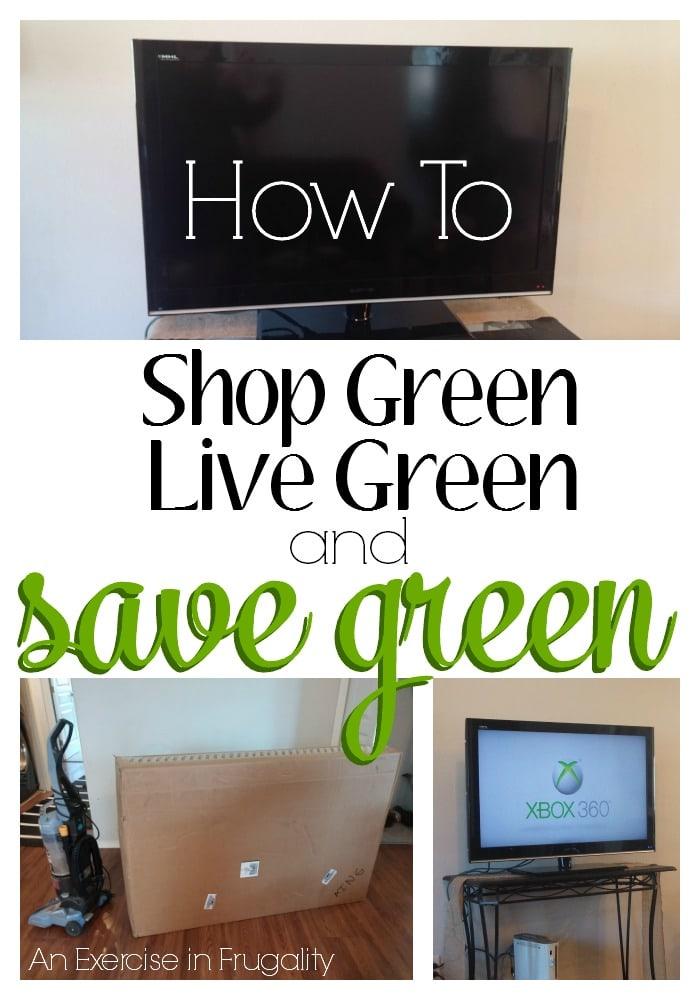 shop green live green Blinq