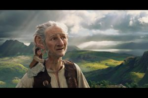 Disney's The BFG in Theaters July 1st!