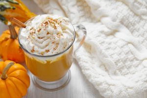 Amazing Pumpkin Spice Recipes