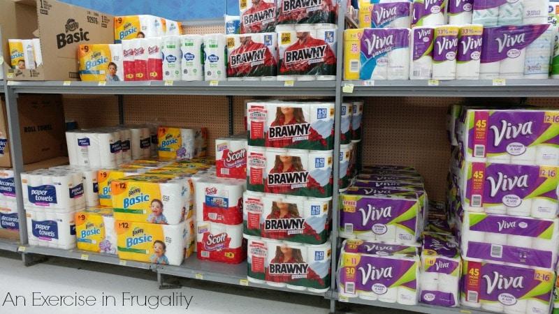 Walmart Strength Has No Gender