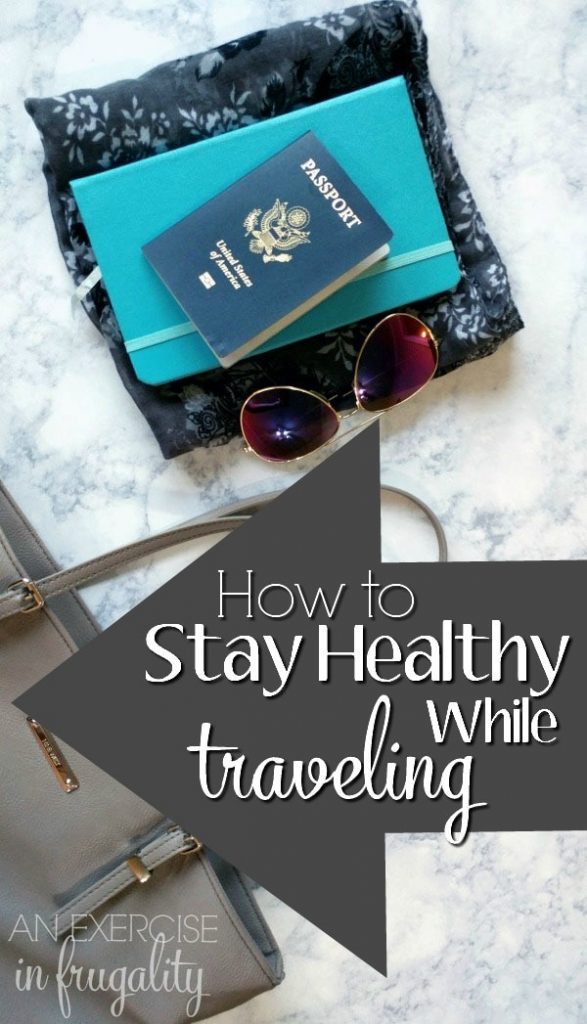How to Stay Healthy While Traveling- Ever since being diagnosed with diabetes, I try to watch what I eat, take supplements my doctor recommended and maintain a healthy lifestyle and that's not always easy while traveling. These tips will help you travel and maintain a healthy lifestyle. PCOS | Diabetes | type 2 | pre-diabetes | Nature Made | weight management | travel | vacation | trip | meal planning | #NatureMadeHealthPack #ad