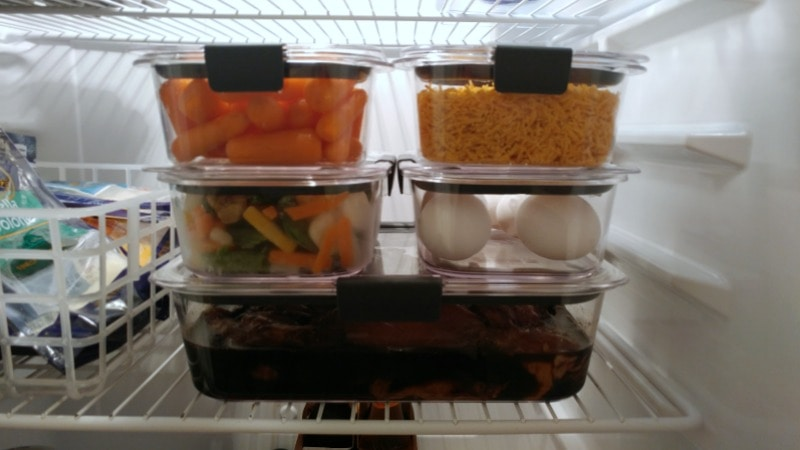 How to Meal Prep Like a Total Boss: Preppin' ain't easy, but with the right strategy and the right tools, you can make meal prep a breeze!