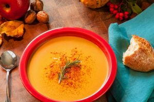 Fall Soups to Warm Your Belly