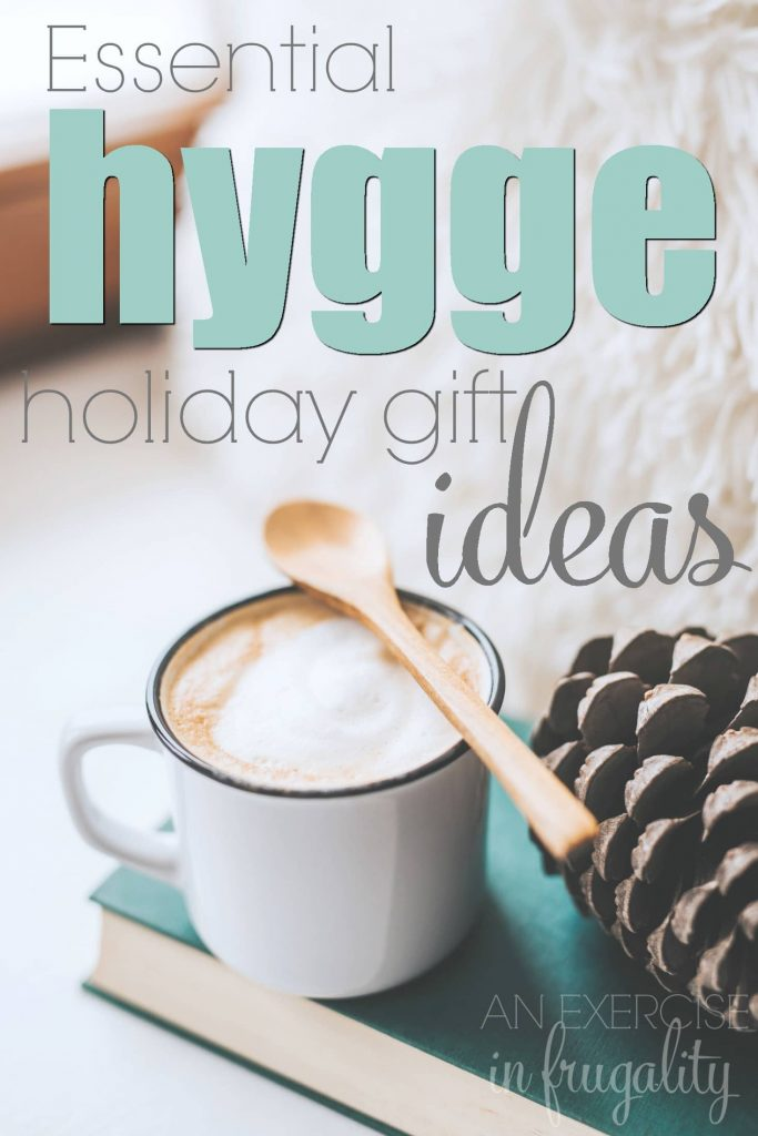 Hygge Gift Ideas- Whether you're looking for gifts for an introvert, or just someone who like self-care and relaxation, these hygge gift ideas are perfect for the cozy vibe everyone loves this winter. Perfect for the minimalist and anyone who loves simple gifts.