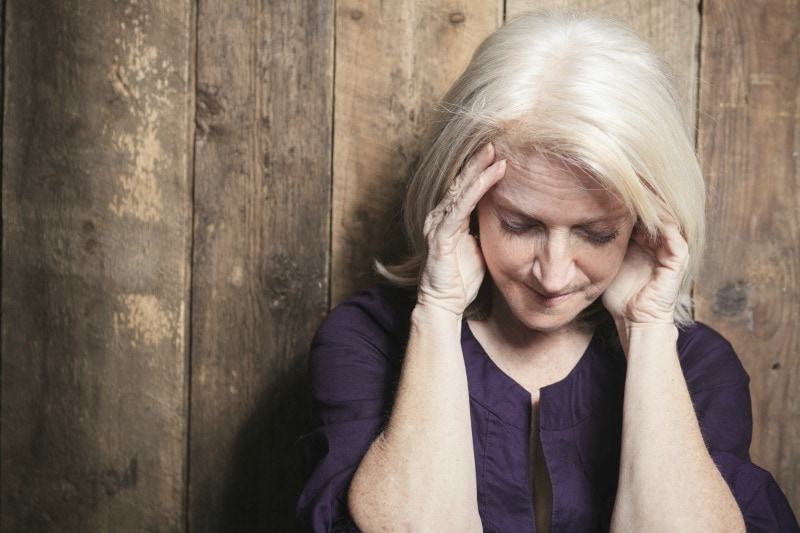 How to Survive the Holidays When You Have Anxiety- whether you have a troubled family history or just suffer from generalized anxiety or panic disorder, these tips will help you have a wonderful holiday, so you don't have to spend Christmas or Thanksgiving stressed!