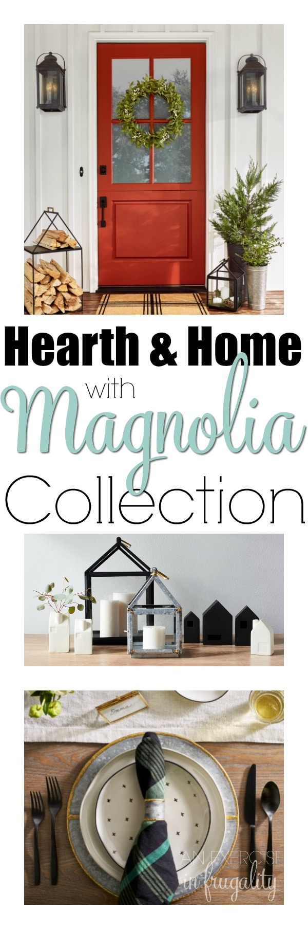 hearth home with magnolia at target an exercise in frugality. Black Bedroom Furniture Sets. Home Design Ideas