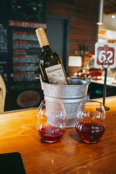 Sioux Falls Wineries