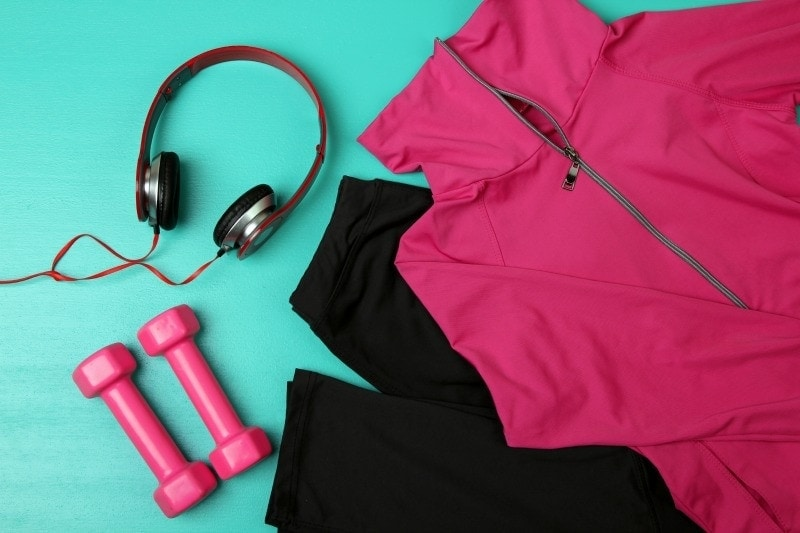 Cheap Workout Clothes-Where to Find The Cute Stuff