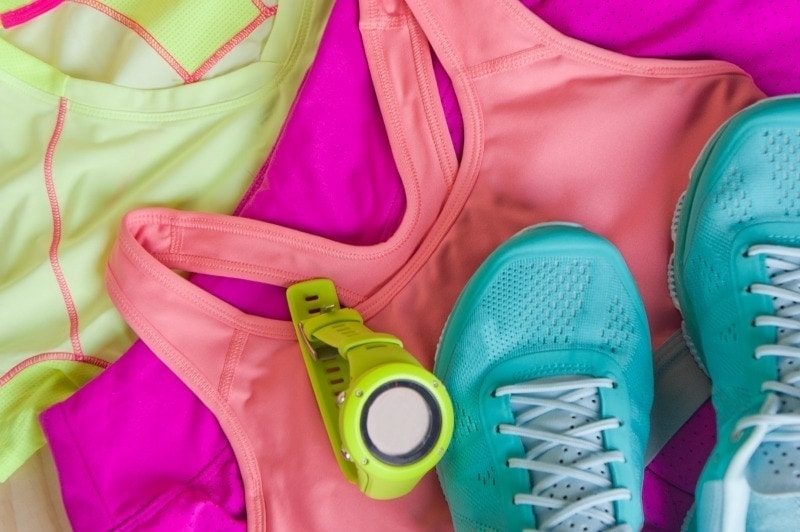 Where to find cheap workout clothes on a budget-there's SO many places you can get incredibly cute, trendy workout clothes for cheap! These are 10 of my favorites! #fitness #fashion #inspo clothes | cheap | budget | gym | workout | yoga | pilates | trendy | fashion