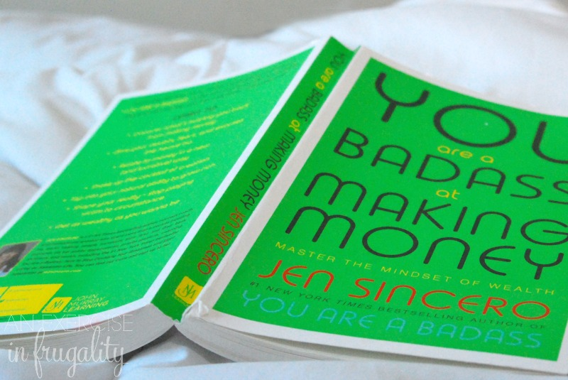 Best Self Help Books | An Exercise in Frugality