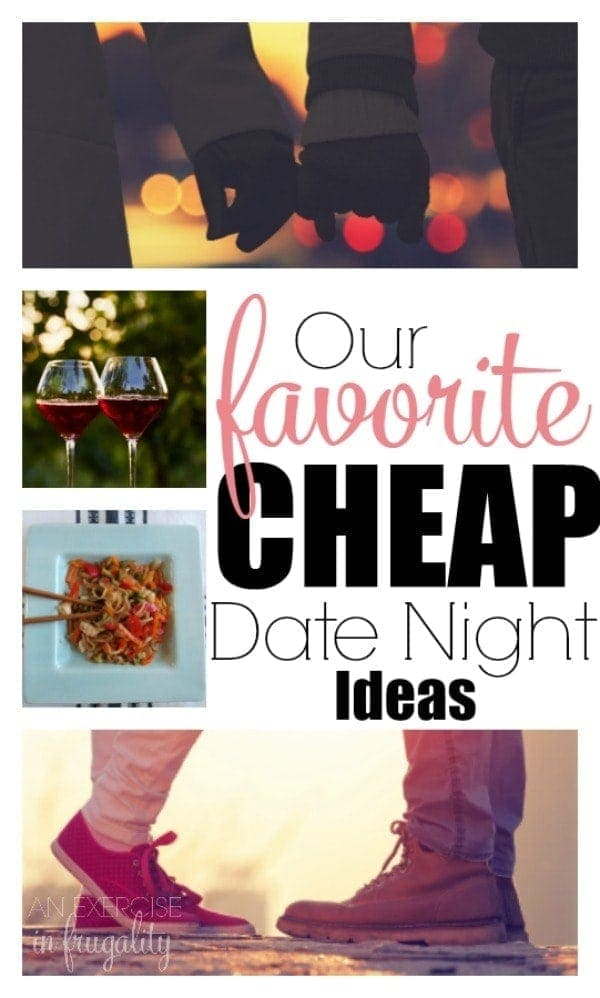 cheap date night ideas with tai pei an exercise in frugality