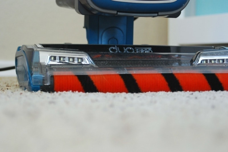 Spring Cleaning Tips With The Shark Apex Duoclean An