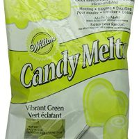 Vibrant Green Wilton Candy Melts