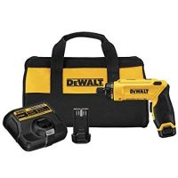 DEWALT Gyroscopic Screwdriver