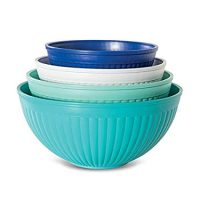 Nordic Ware Serve Mixing Bowl Set