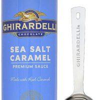 Ghirardelli - Sea Salt Caramel Sauce